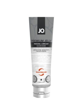 "Silikono pagrindo lubrikantas ""Premium Jelly Maximum"", 120 ml - System JO"