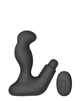 """Juodas prostatos masažuoklis """"Nexus Max 20"""" - Nexus"""