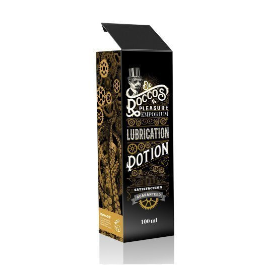 "Vandens pagrindo lubrikantas ""Potion"", 100 ml - Rocks-Off"