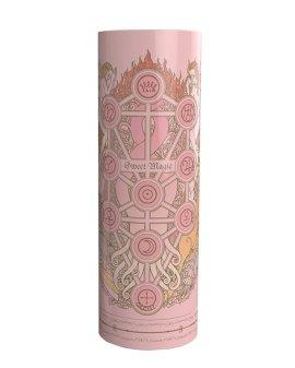 "Rožinis šylantis vibratorius ""Courage"" - Zalo"