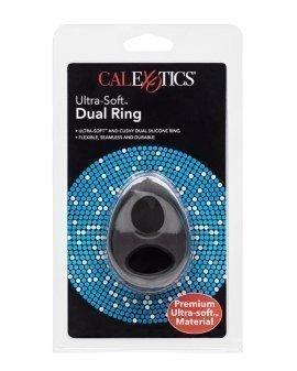 """Penio ir sėklidžių žiedas """"Dual Ring"""" - CalExotics"""