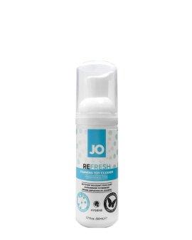"""Atnaujinantis žaislų valiklis """"Refresh Toy Cleaner"""", 50 ml - System JO"""