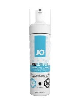 """Atnaujinantis žaislų valiklis """"Refresh Toy Cleaner"""", 207 ml - System JO"""