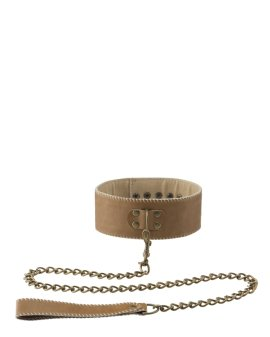 "Antkaklis ""Collar with Leash"" - Ouch!"