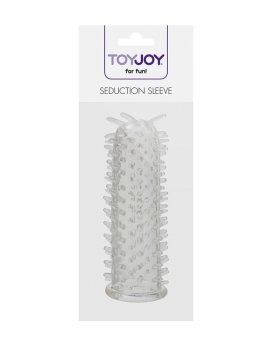 "Penio mova ""Seduction Sleeve"" - ToyJoy"