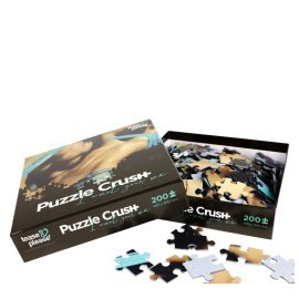 "Erotinis žaidimas poroms ""Puzzle Crush I Want Your Sex"" - Tease and Please"