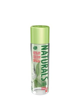 "Vandens pagrindo gelinis lubrikantas ""Naturals - Sensual Strawberry"", 98 ml - Wet"
