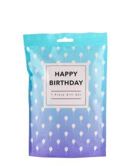 "Rinkinys gimtadieniui ""Happy Birthday"" - Loveboxxx"