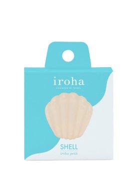 "Klitorinis stimuliatorius ""Iroha Petit Shell"" - Tenga"