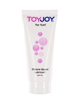 "Silikono pagrindo lubrikantas ""Silicone Based. For Fun"", 100 ml - ToyJoy"