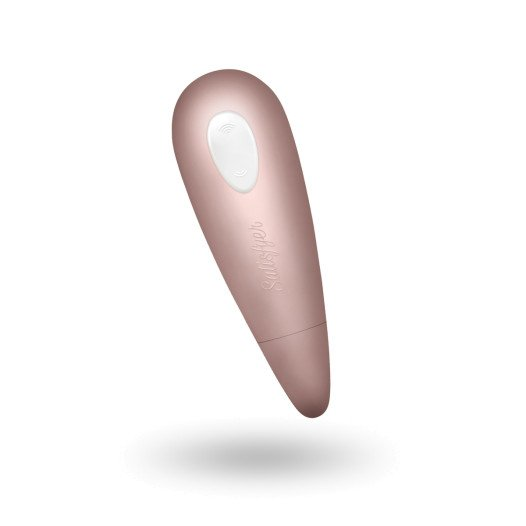 "Klitorinis stimuliatorius ""Satisfyer 1 Next Generation"" - Satisfyer"