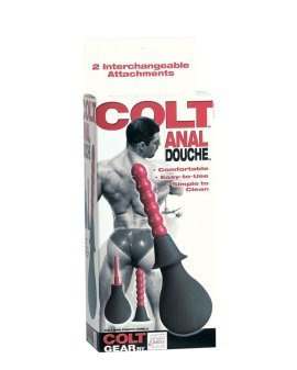 "Analinio dušo rinkinys ""Colt Anal Douche"" - Colt Gear"