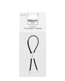 """Reguliuojamas žiedas """"Power X-Ring"""" - ToyJoy"""