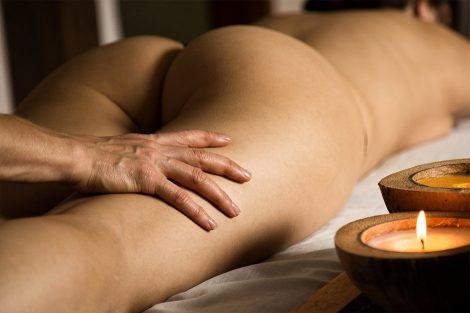 Erotinis masažas