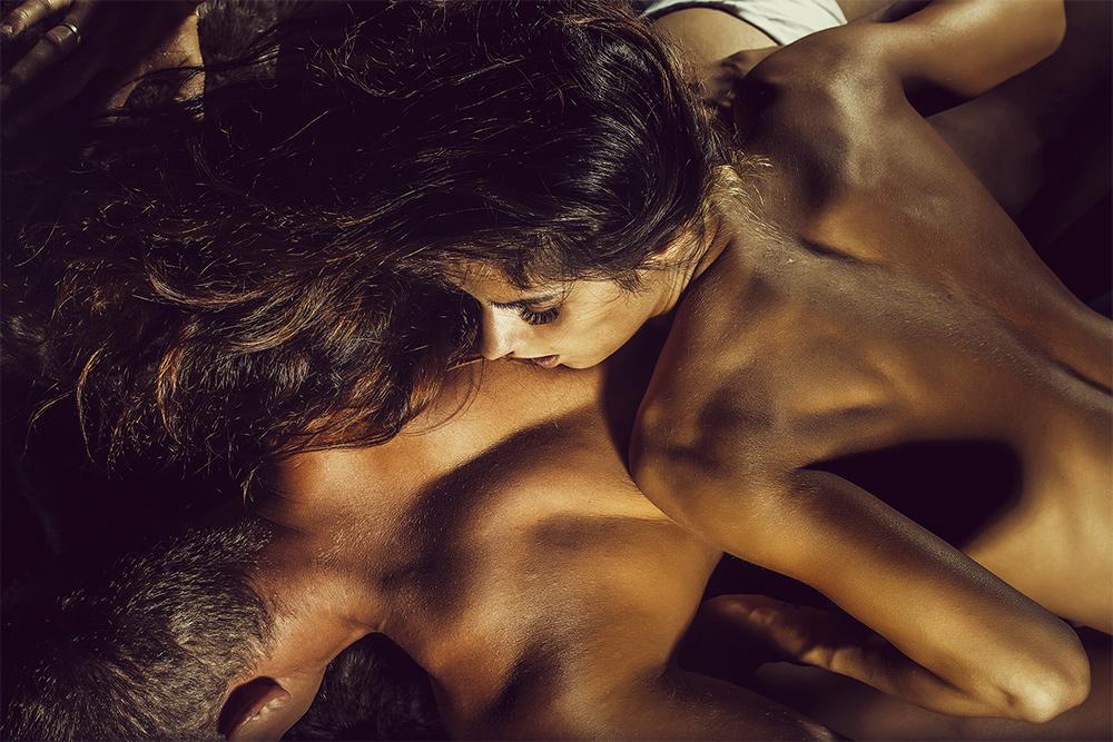 Erotinis masažas – efektyvios priemonės