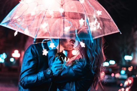 Idėjos romantiškiems rudens vakarams