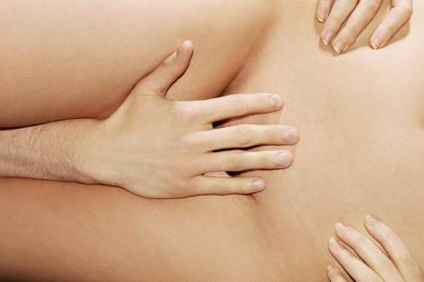 Intymus moterų masažas