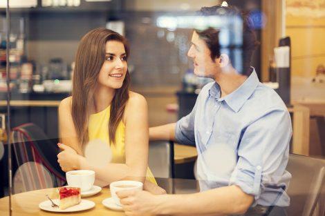 Klausimai, kurie padės pirmojo pasimatymo metu