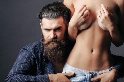 Ko nori vyrai? Pažiūrėk į save vyrų akimis