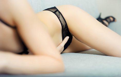Masturbacija: 4 priežastys, kodėl reikia tai daryti