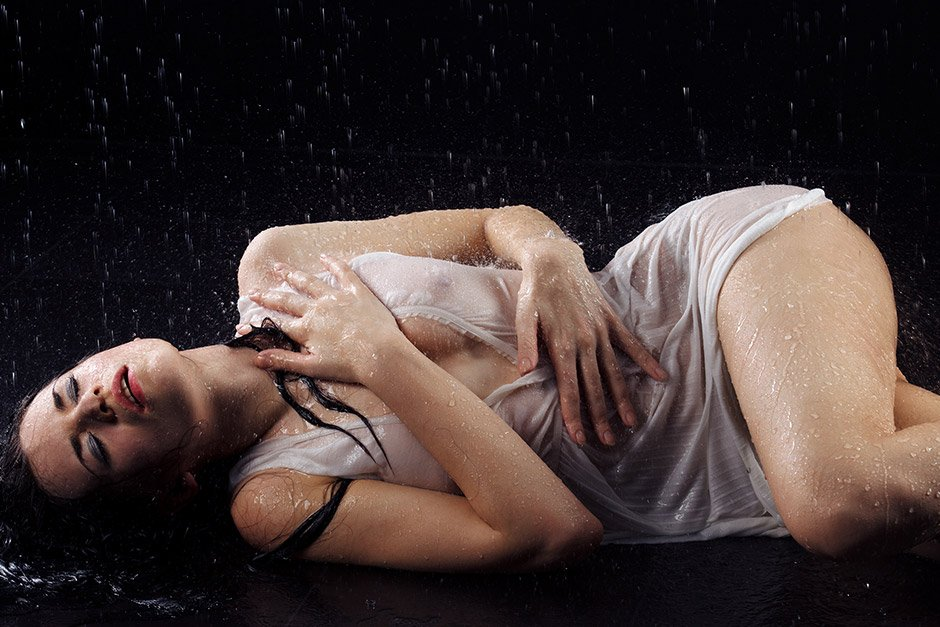 Moteriška ejakuliacija