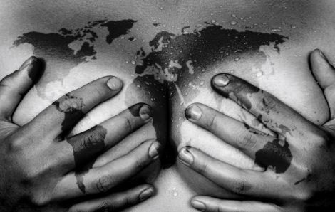Seksas Amerikoje ir Europoje: skirtumai ir panašumai
