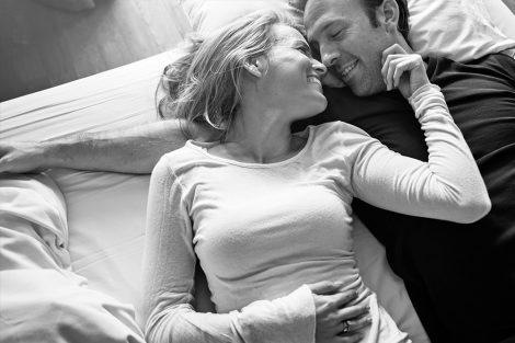 Lytiniai santykiai po gimdymo: didžiausios baimės ir mitai